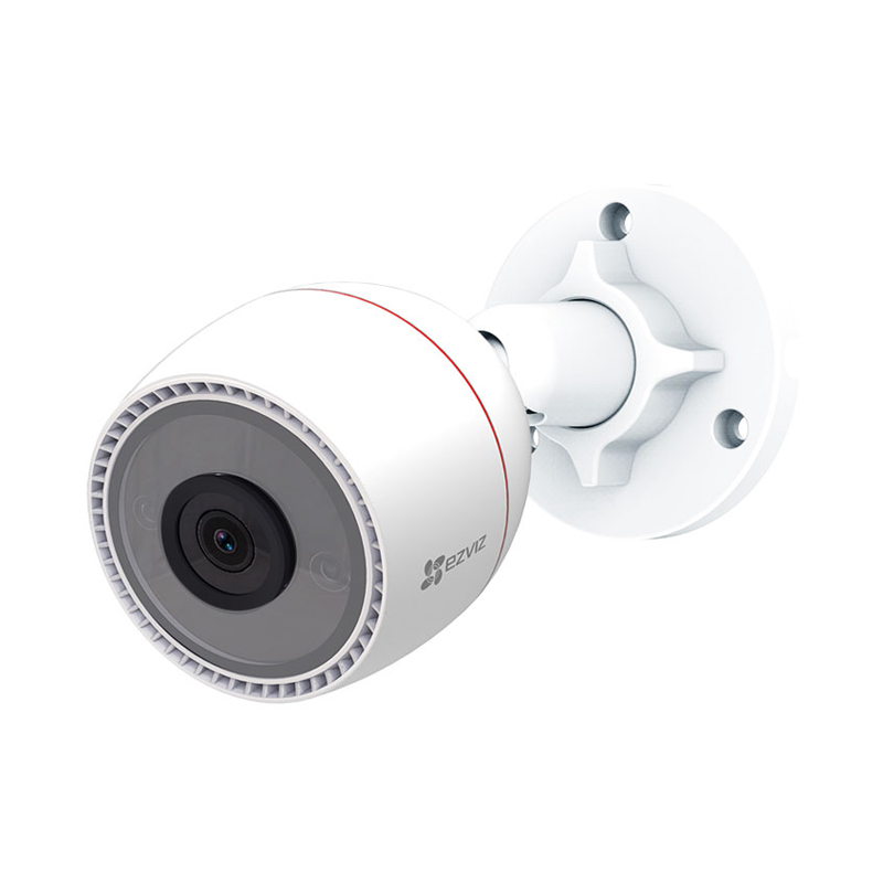 Ezviz C3T PoE 720P HD 2.8mm Outdoor Security Camera CCTV